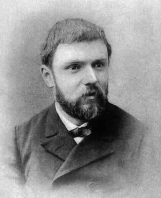 Photo et vie de Henri Poincaré - Poincaré's life